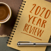 2020 in Review: A Remarkable Year
